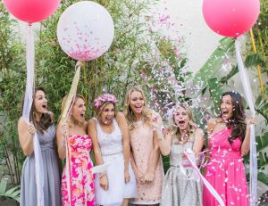 Acara Bridal Shower