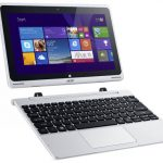 Dock Keyboard Magnetic Hynge Buat Acer One 10 Tak Tertandingi