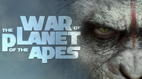 Film War for the Planet of the Apes