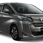 Review Vellfire Terbaru
