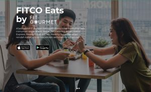 Fitco Eat by Fit Gourmet